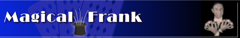 Magical Frank Banner